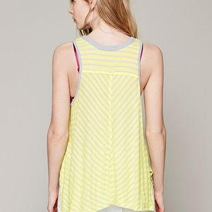 Free People Tops - {free people} WE THE FREE Strike Out Tank Medium